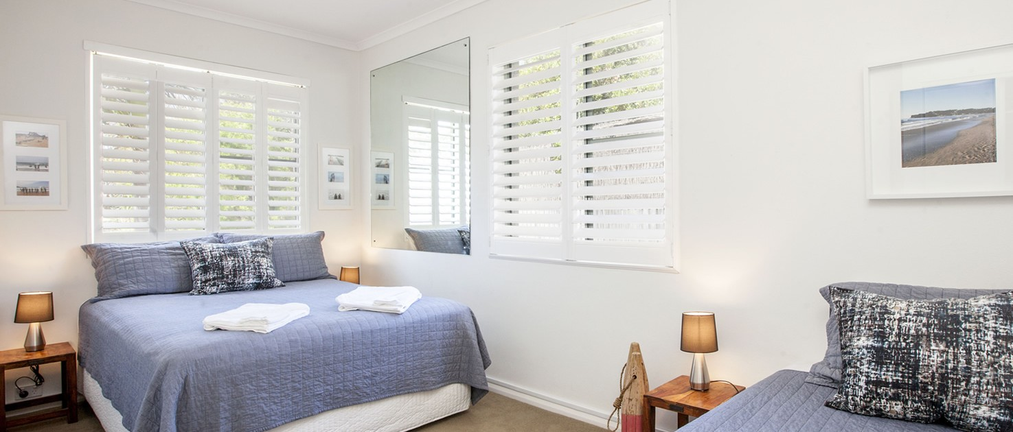 Self Contained Apartments Central Coast