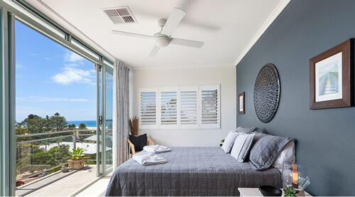 Luxury holiday apartments central coast