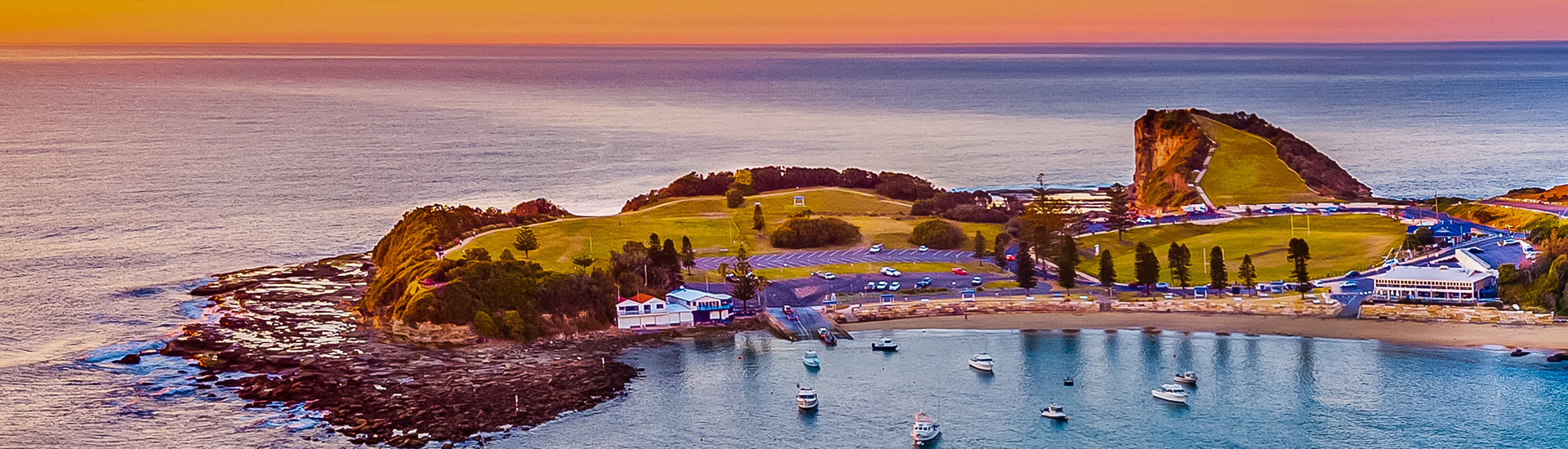 the skillion terrigal holiday accommodation