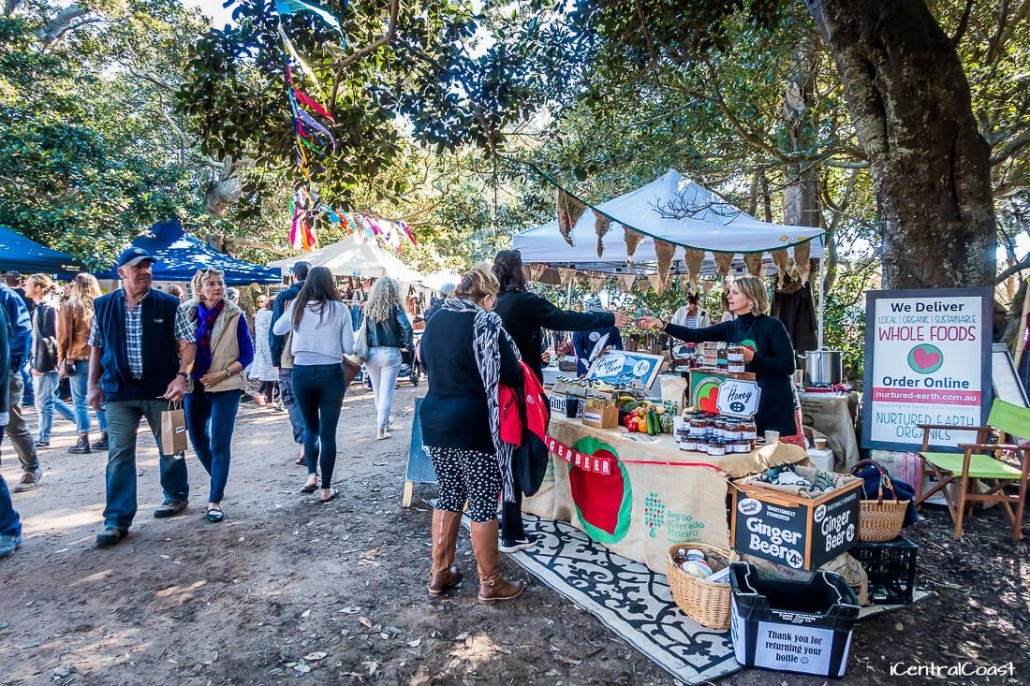 The Best Markets on the Central Coast