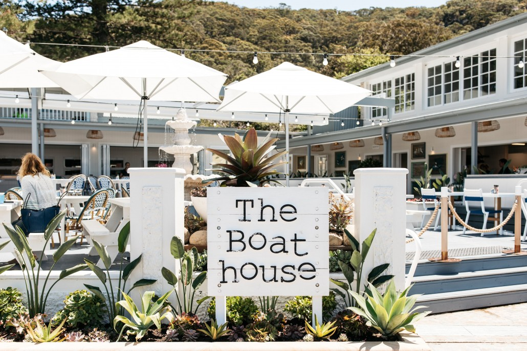 The Boathouse Hotel Patonga