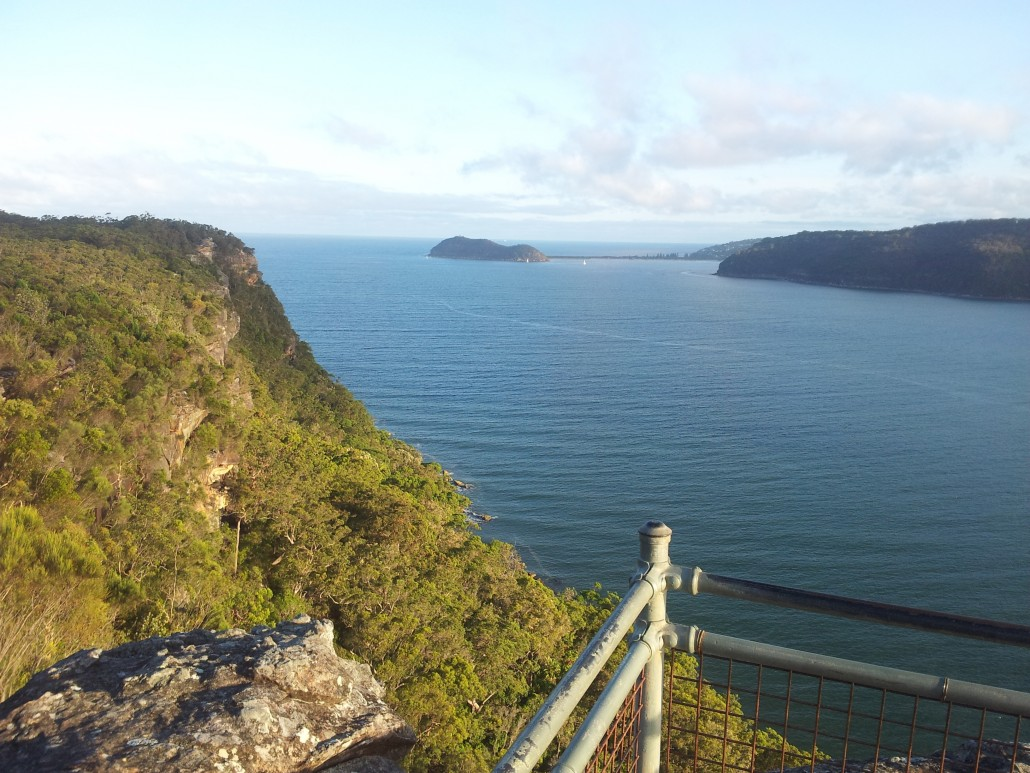 Patonga to Pearl Beach